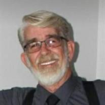 """Gordon Eugene """"Gene"""" Agnew"""