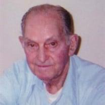Roosevelt Hockett