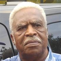 SSgt.(Ret) Willie F. Coleman Sr.