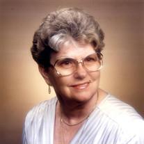Louise Cornelia Schmechel