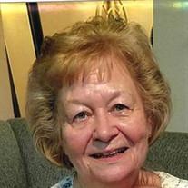 Vanita Sue Flanagan Souther