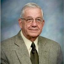 Clarence Herbert Koerber Jr
