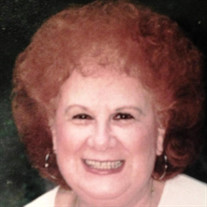 Vivian A. (Mariani) Tolone