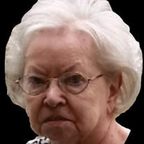 Phyllis Jean Hoffer