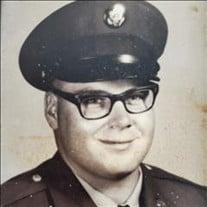 Ronald Dean Morrow