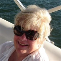 Patricia Ann BJERKESTRAND