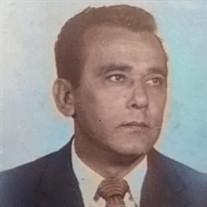 Pablo D. Perez