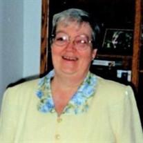 Mildred M. Williams