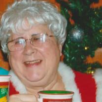 Myrtle Elisabeth Russell