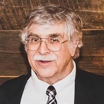 Robert E. Blau