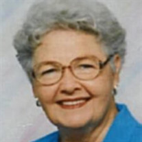 Lois Margaret MacIndoe Burkhard
