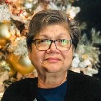 Linda L Gonzales