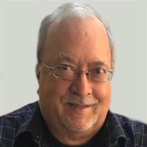 John R. Thompson