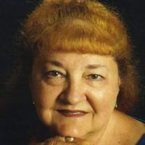 Martha Vernell Langston
