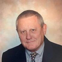 """Wilbert """"Bill"""" Emerson Horve"""