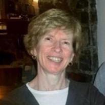 Jean Ann Healy