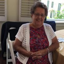 Carol Elaine Davis
