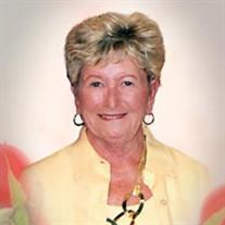 Annie Marlene Dunavent