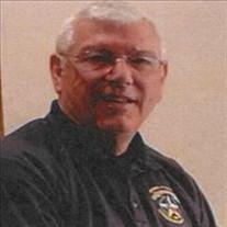 William Curtis Nichols