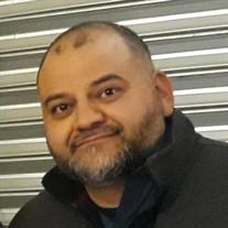 Mario Alberto Chaparro