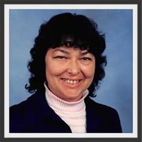Shirley Sue Arnett