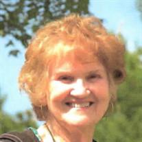 Hazel Wistrand