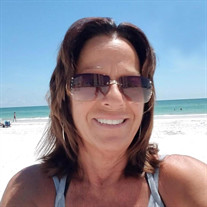 Sandy Holloway