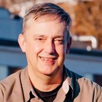 Christopher Ray Marshall