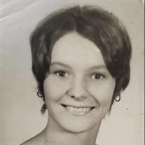Rebecca Ann Duff