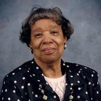 Mother Lillian Mae Herron