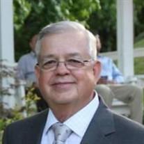 Paul Edward Earl Murph