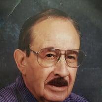 "Joseph Edward ""Ed"" Garcia"