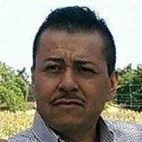 Mr. Pedro J. Valesques-Castro