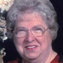 Wilma Ann (Tormoehlen) Benter