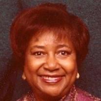 Ms. Elizabeth Lea Jackson