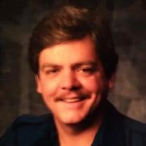 Richard James Dunbar Jr.
