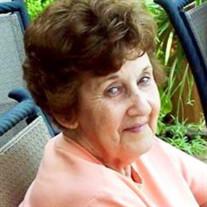 Vera Nadine Straw