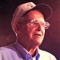 Otis Eugene Timberlake Sr.