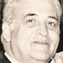 James D. Fanto, Jr.