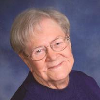 Maxine M. Turner