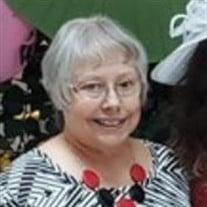 Shelly Rose Burnett