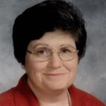 Jane Marie Riddle (Camdenton)