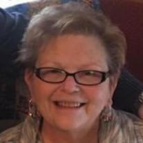 Merry Janet Wallen Smith