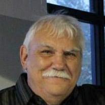 Larry B Holland