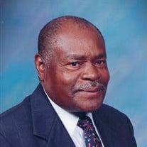 Mr. Brantham Ralphael Coley