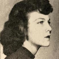 """Dorothy """"Dot"""" Gray Thomas"""
