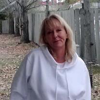 Catherine ''Cathie'' Thekla Conroy