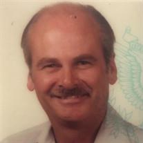 Roland Ernest Mueller
