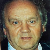 "Mr. Raffaele ""Ralph"" Ventura"
