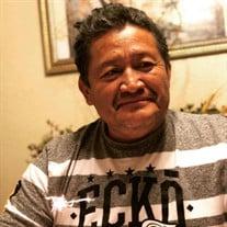 Carlos Jesus Luna